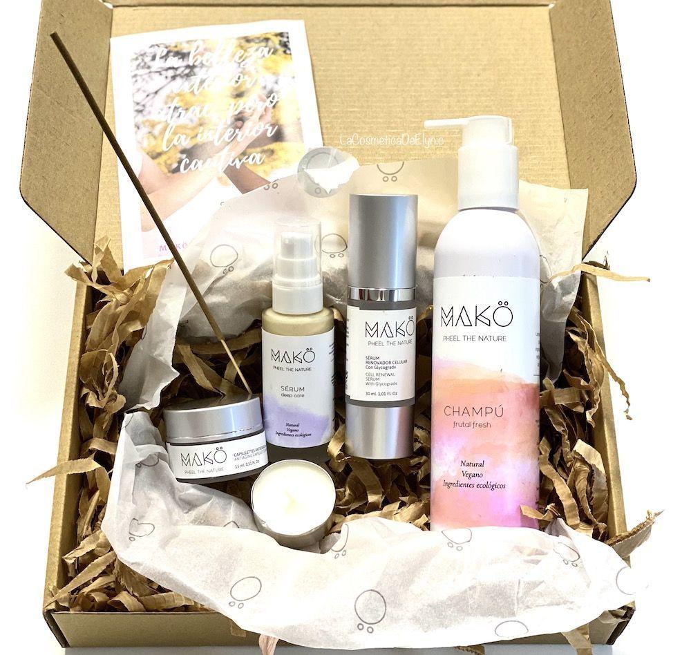 mako cosmetics