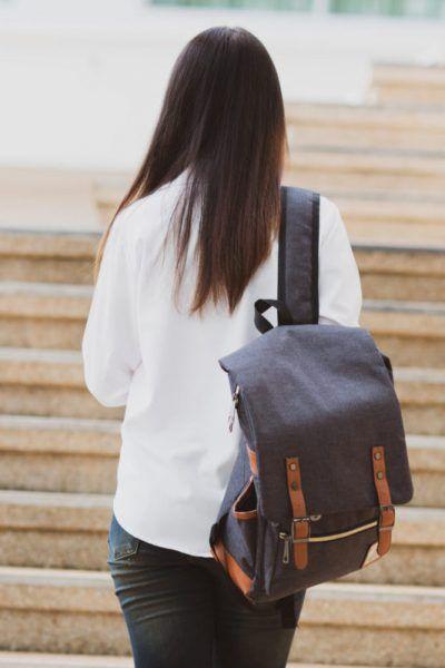 elegir mochila para portatil