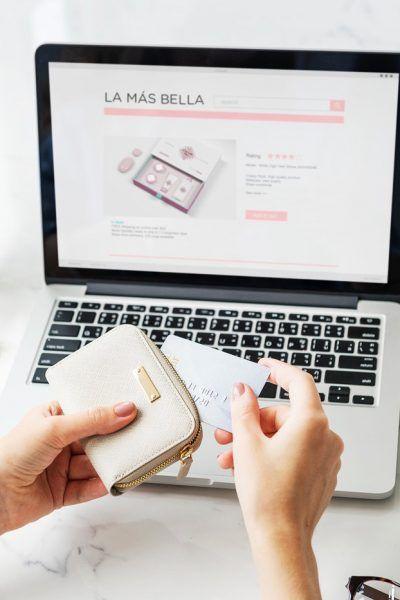comprar productos belleza online