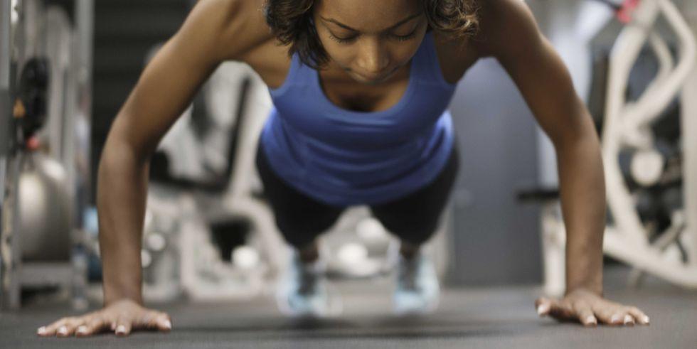 ejercicio fuerza